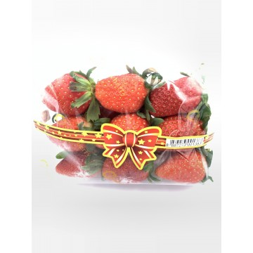 Strawberry Korea (whole fruit)