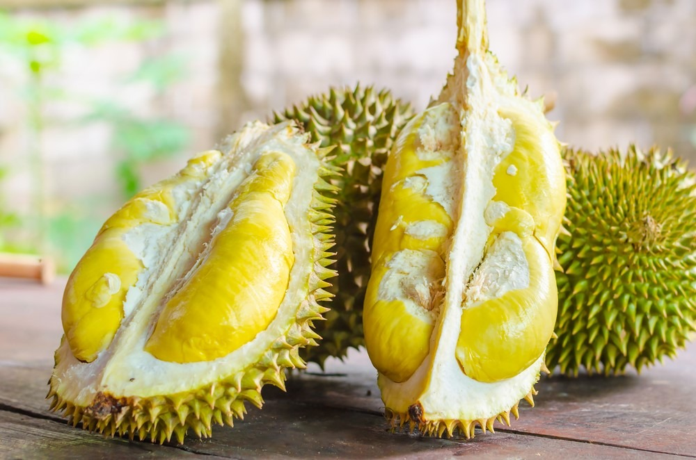 How To Get Your Hands on the Tastiest Durians in Singapore this Durian Season in 4 Steps