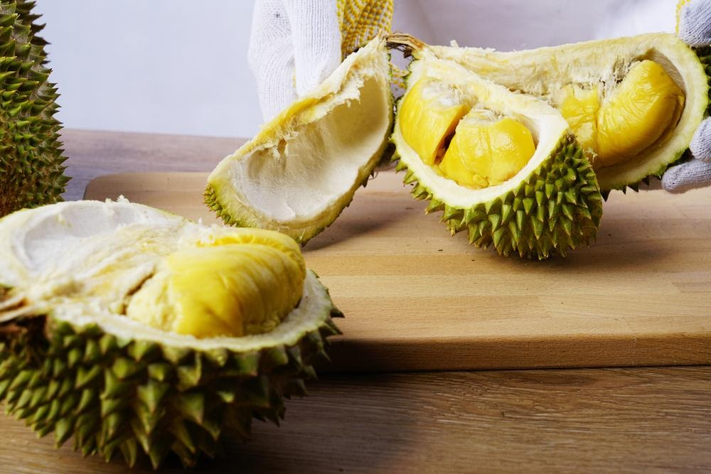 Beyond Pungent Aromas and Sticky Flesh: How Durians are Reflected in our Modern Society