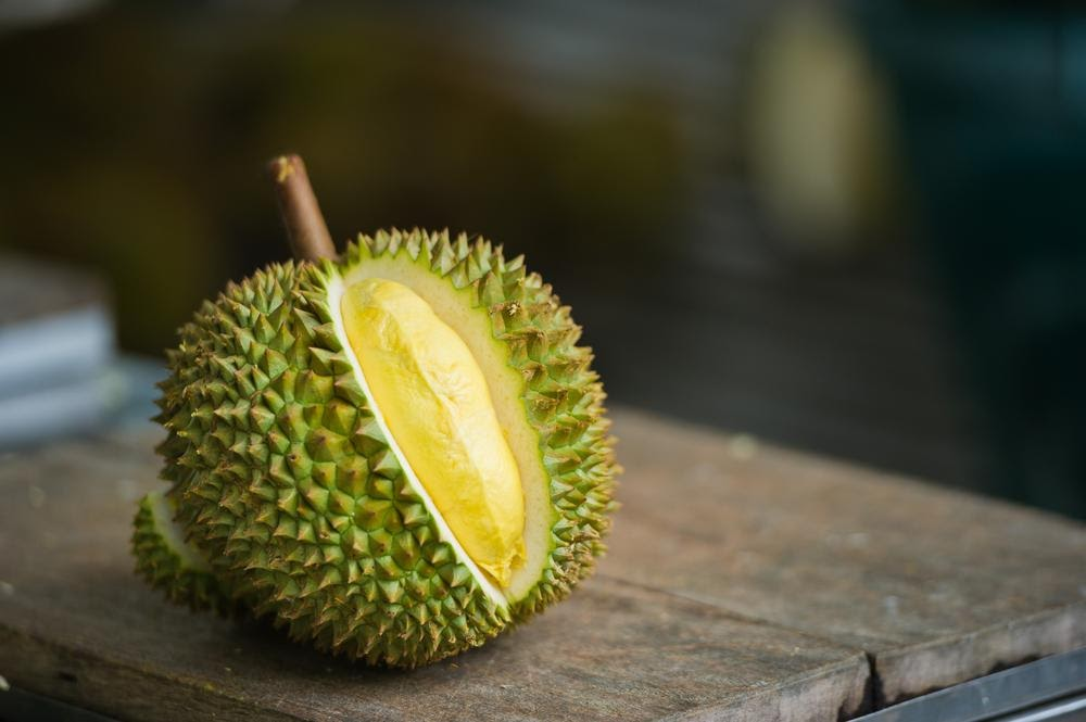 The Ultimate Beginner's Guide to Enjoying Durians