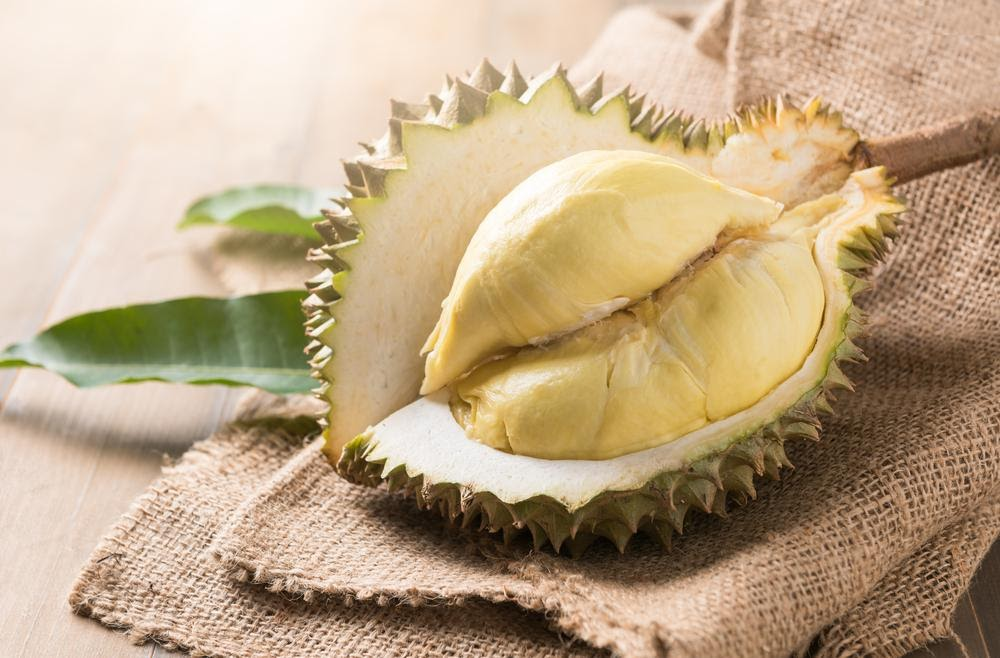 Why Is Durian Smelly? Here's the Scientific Reason