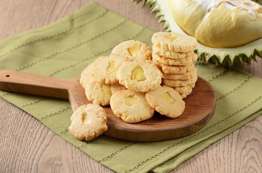 Durian Biscuit
