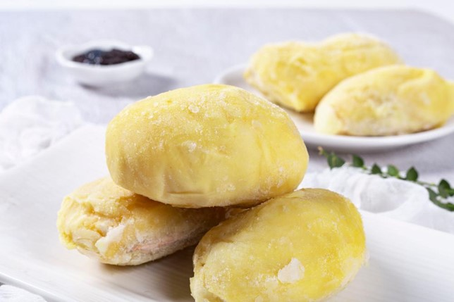 3 Reasons Why You Should Give Our Frozen Durians a Try