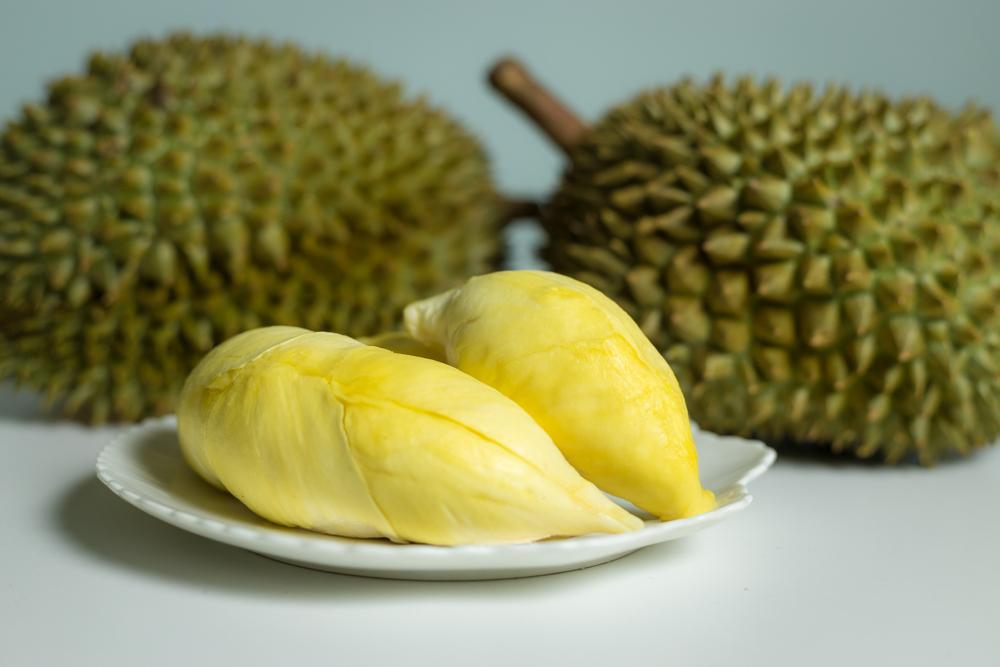 How to Change a Durian Hater's Mind