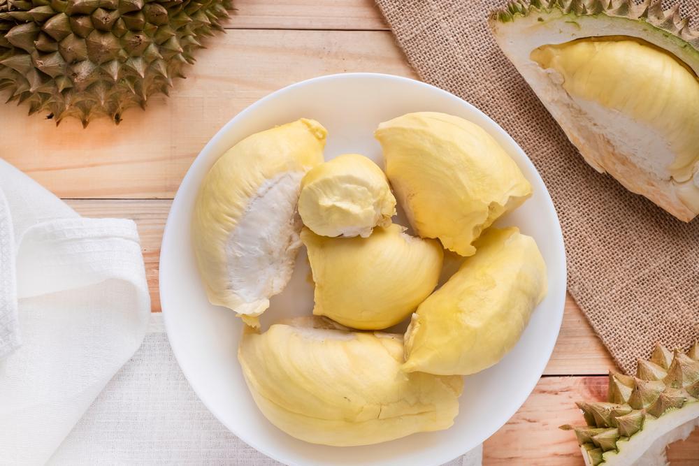 durian - sweet