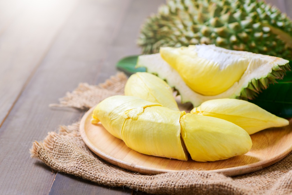 Durian 101: What You Never Knew About Durians