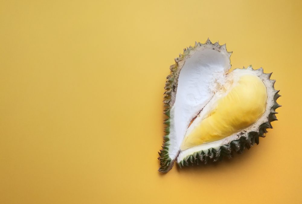 5 Ways to Start Falling in Love With Durian