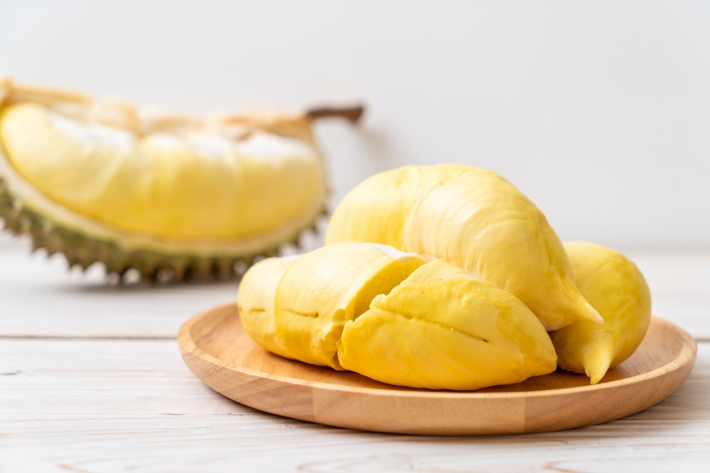 Eating Durians at Home? Don't Let Them Stink Up Your Fridge!